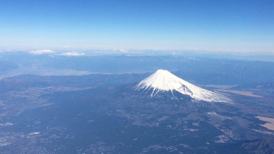 目指せ富士山山頂!
