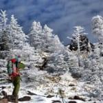 冬山登山用のレンタル品のご紹介です!