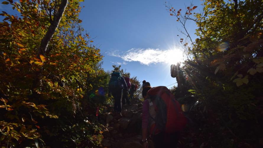 【注文時のPOINT】富士山登山の御客様から注文時に来る質問