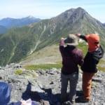 【登山の際の服装】登山の基礎知識