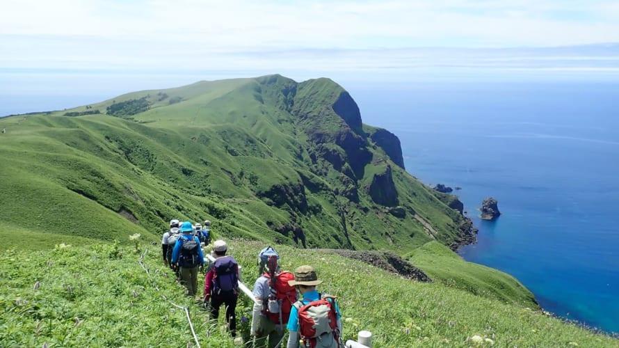 【シーズンレンタル】長期で利用したい方、二回以上登山予定の方必見です