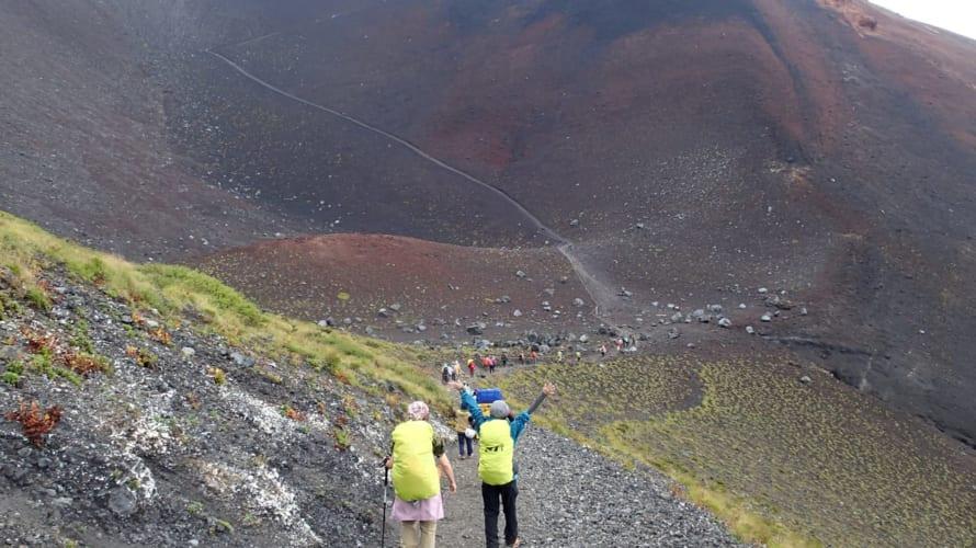 【まるごとセット】富士山登山に人気のセットレンタル